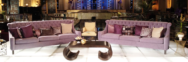 Furniture U0026 Décor Rentals For Private Parties And Events In Miami, Florida