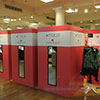 Macy's Tommy Girl in store customer engagement